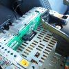 純正オーディオに外部入力を取り付け!Sylfex AuxMod Basic