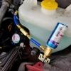 DIYでエアコン添加剤を施工!WAKO'S パワーエアコンプラスは本当にすごいのかもしれない…