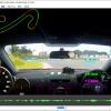 LAP+のデータを車載動画に合成しよう!VSD for GPSのインストール、使い方