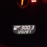 RX-8のエンジンオイル交換@120287km
