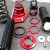 車高調の分解方法【BLITZ ZZ-R RX-8用だけど割と汎用技】